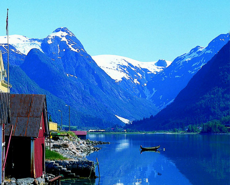Gallery Norway Europe Travel With Chris Best